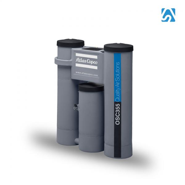 Separador de Agua y Aceite OSC Atlas Copco