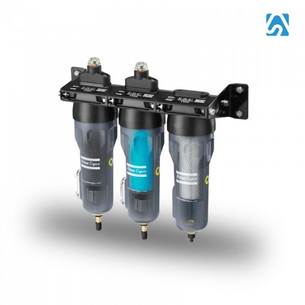QD+ - Filtro para Vapor de Aceite