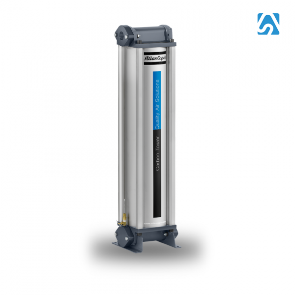 QDT - Filtro para Vapor de Aceite