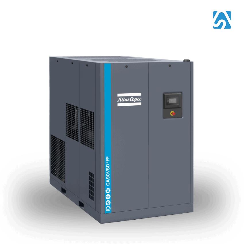 Compresor GA VSD+ Atlas Copco