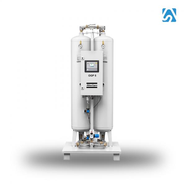 Generador de Oxigeno OGP Atlas Copco
